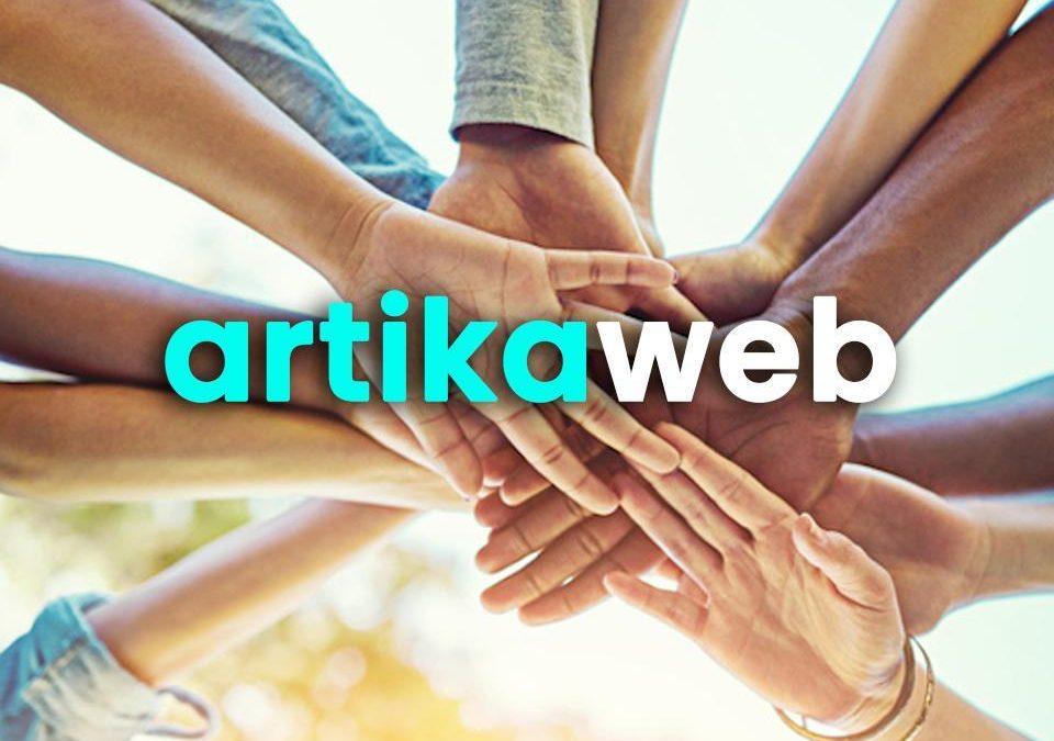 Bienvenido a artikaweb
